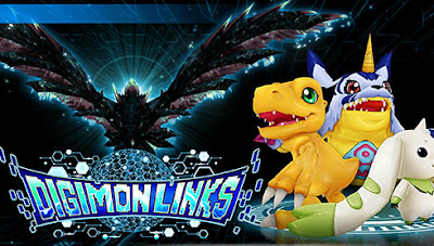 Download DigimonLinks Apk | Best Digimon Game