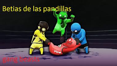 ▶️ DESCARGAR  gang beasts   ▶️ ( BESTIAS DE PANDILLA ) GRATIS  para pc en español ( ultima version 2021) (FULL)