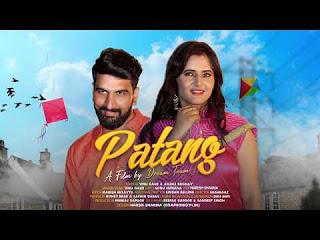 Patang Vinu Gaur MP3 Song Download 320kbps   lyricstuff.Com