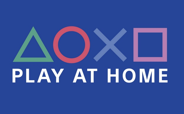 Free DLCs with PlayStation Play at Home!