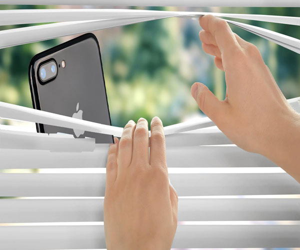 Security Issue OF IPhone: Camera Permissions Allow Apps To
