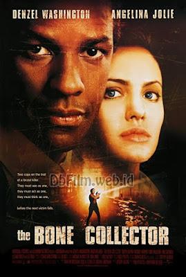 Sinopsis film The Bone Collector (1999)