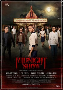 Download Film Midnight Show (2016) Bluray Full Movie