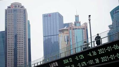 Saham Asia Diprediksi Menguat Didukung Prospek Pemulihan Global