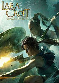Lara Croft and the Guardian of Light Torrent (PC)