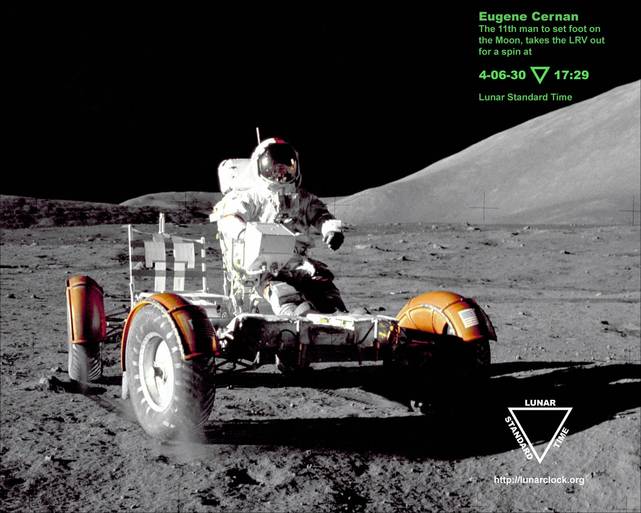 first manned moon landing date - photo #12