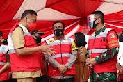 PT Margahasta Citramukti Pacu Pembangunan Ring Road III