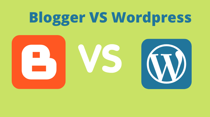 Blogger vs Wordpress -  Which is Best for Making Money