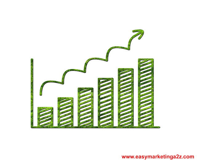 Growth Graph Picture 4 Green