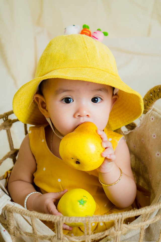 56 Cute Baby Images For Wallpaper Facebook And Whatsapp Full Hd