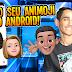 Como Criar Seu Proprio Animoji no Android! Atualizado 2020