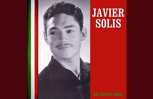Cien Mil Cosas | Javier Solis Lyrics