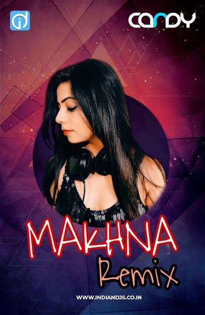 Makhna Drive Remix
