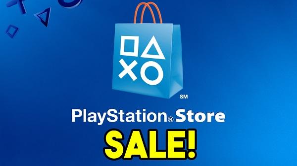 الإعلان عن عروض خصومات ضخمة على متجر PlayStation Store