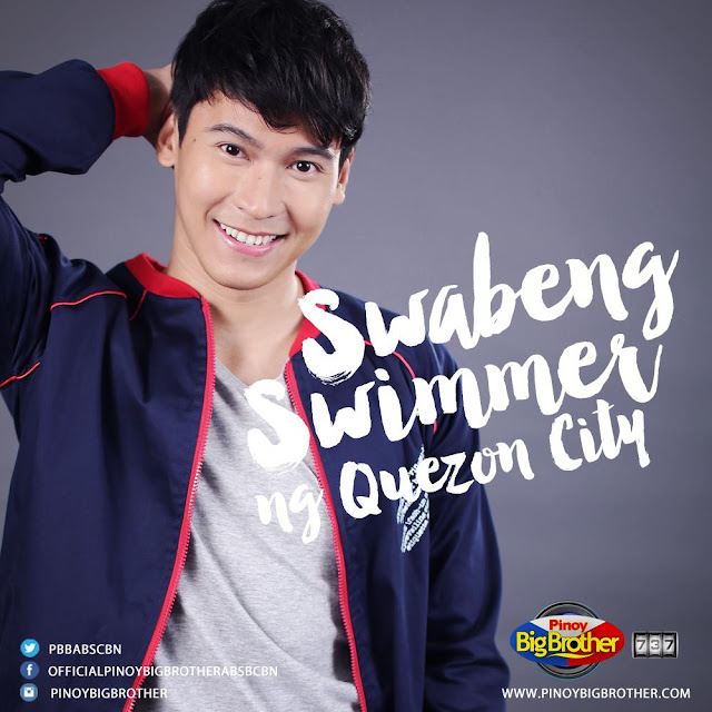 Enchong Dee New Celebrity Housemate PBB 737