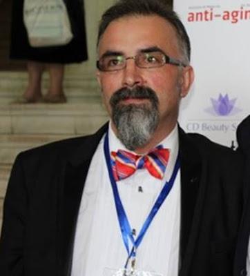 Wiki Biografic Dr. Bogdan Dimitrie Niculae