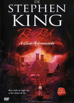 Rose Red – A Casa Adormecida