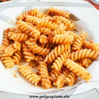 Pasta Captions,Instagram Pasta Captions,Pasta Captions For Instagram