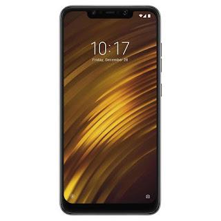 Kredit Xiaomi Pocophone F1 (6GB/64GB) Tanpa Kartu Kredit & Tanpa DP Terpercaya. Proses Kredit Online Tanpa Survey!