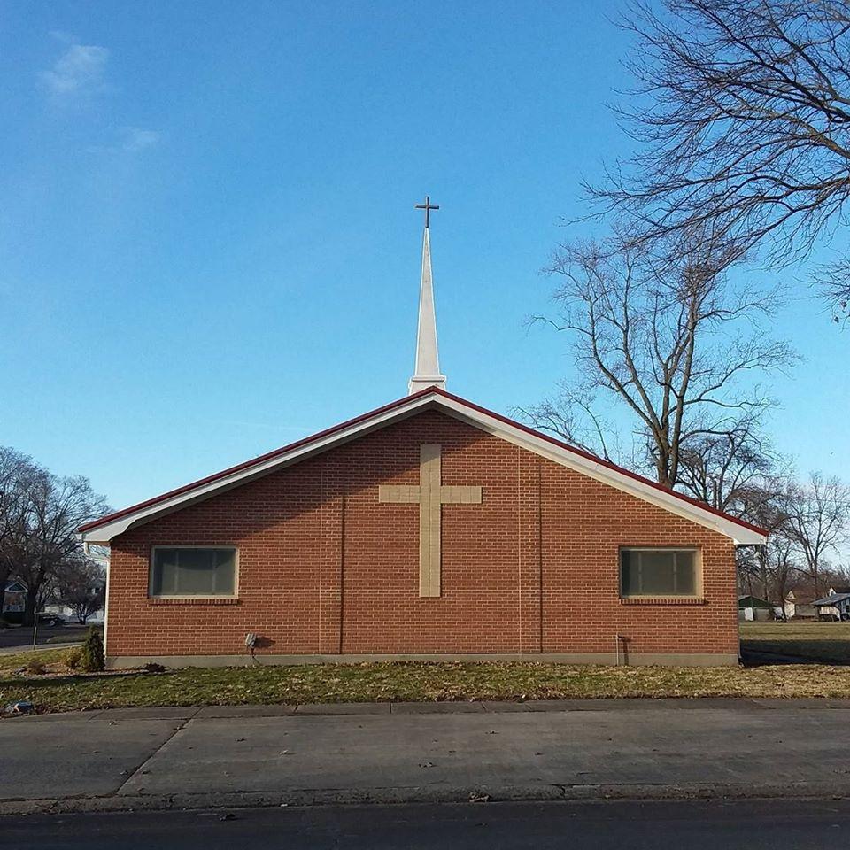 Peace Lutheran, Slater, Missouri