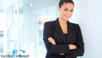 5 Cara Menggapai Puncak Karier Bagi Wanita