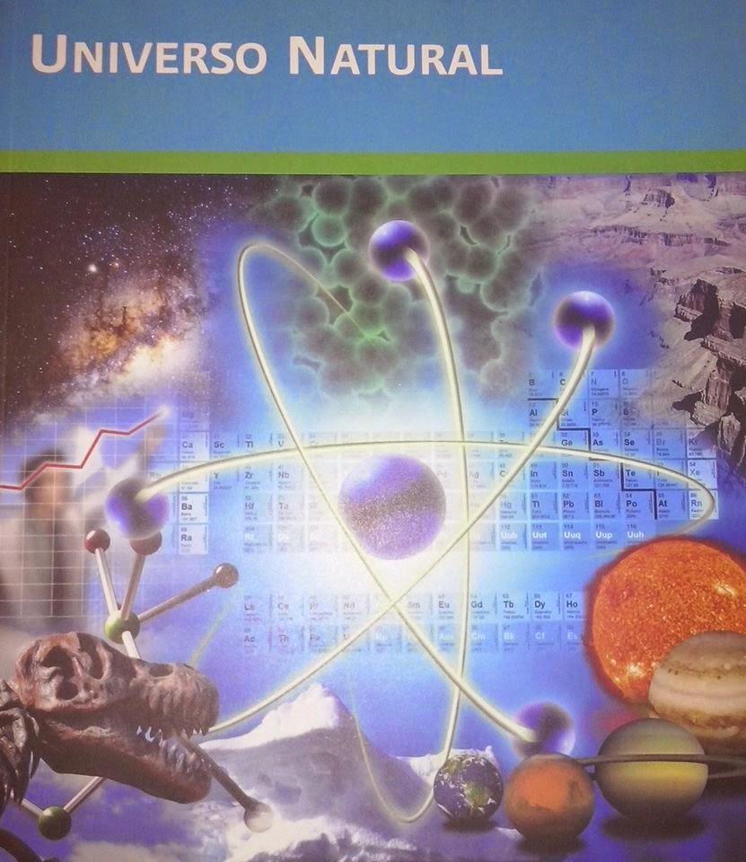Apoyo para prepa abierta universo natural for Libro la quimica y la cocina pdf