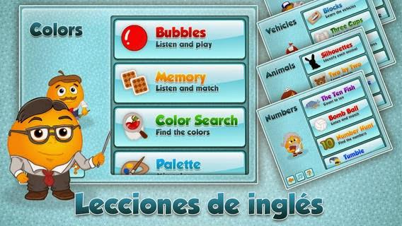 aprender inglésaprender inglés fácilmente