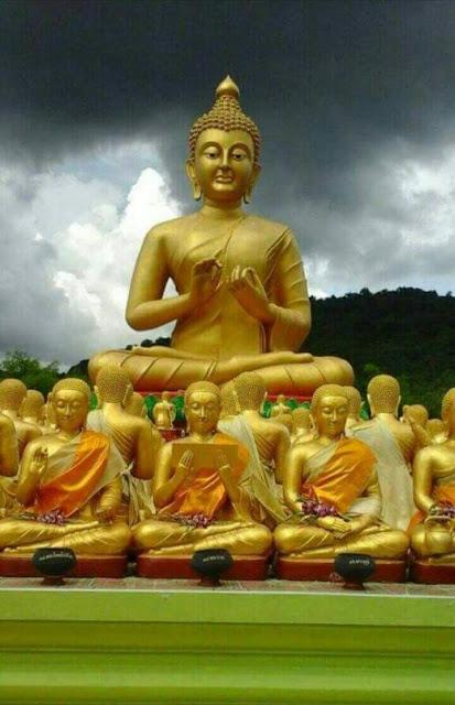 Đạo Phật Nguyên Thủy - Kinh Tăng Chi Bộ - Không có tâm uế nhiễm đối với vị đồng phạm hạnh
