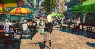 Gravity Rush 2 Game Download Free For PC