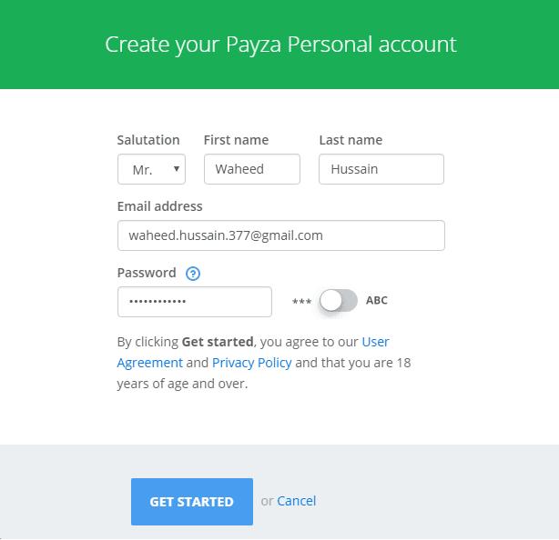 Payza-prepaid-card