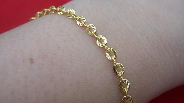 gelang-rantai-emas-bayi-eksklusif