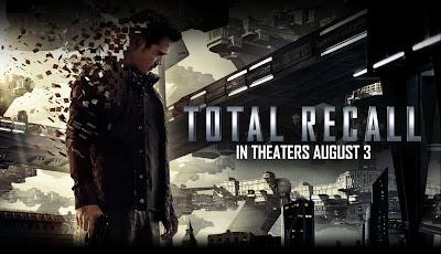 Total Recall Atto di Forza Film