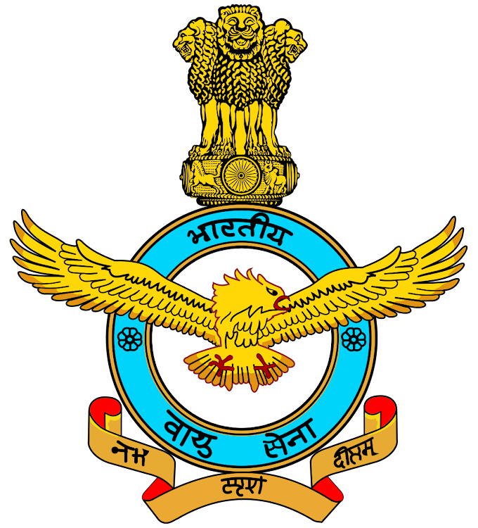 Indian Air Force Career, Recruitments & Eligibility Criteria