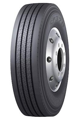 Dunlop dá dicas para aumentar vida útil de pneus de caminhão