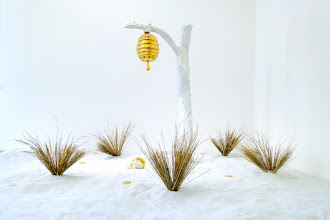 Expo : Gabriel Rico - Nature loves to hide - Galerie Perrotin - Jusqu'au 14 août 2020