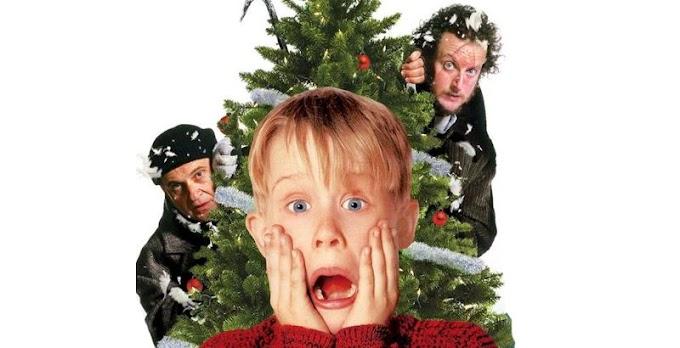 Clásicos para ver en esta Navidad