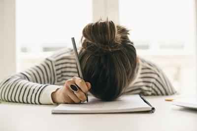 كيف تصبح كاتبا
