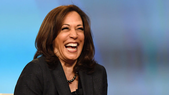 Kamala, Who Has Not Ruled Out Packing Supreme Court, Tells Conference: 'An Independent Judiciary Is Critical To A Healthy Democracy'
