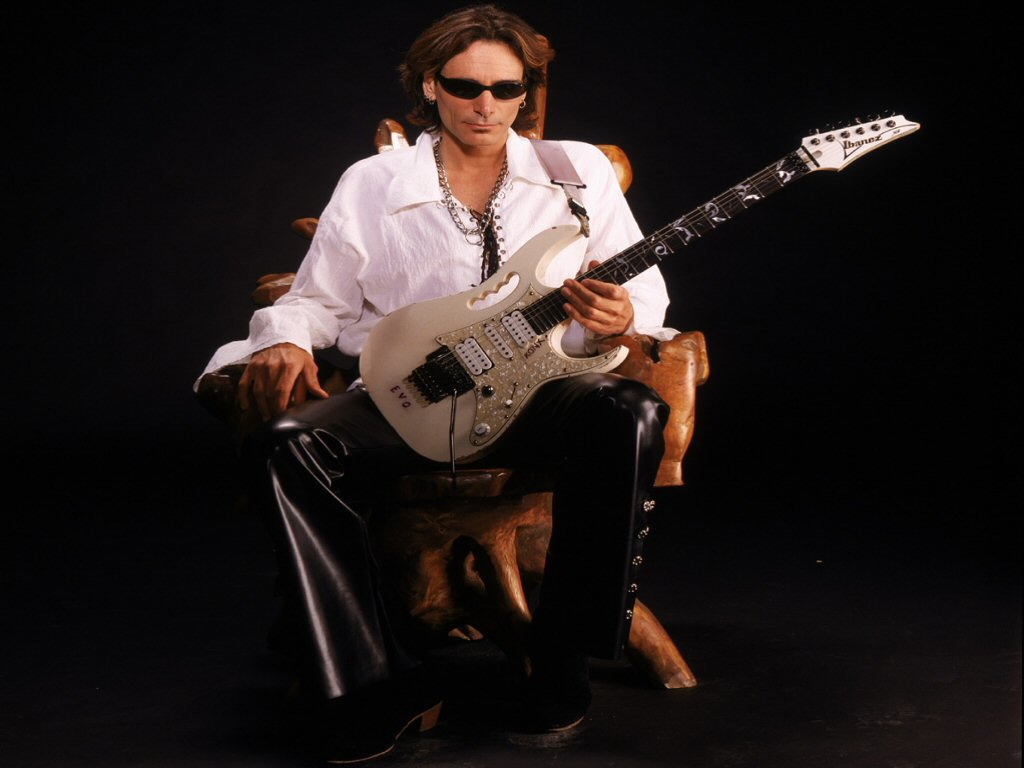 Steve Vai Net Worth 2019 - Steve Vai Net Worth 2019