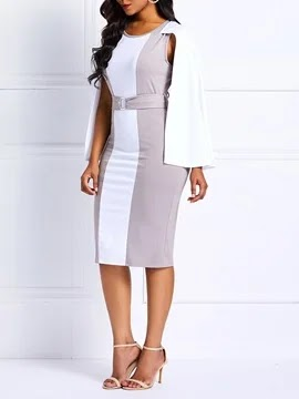 dress,yak & yeti color block front slit maxi,bodycon dress,office dresses,office dresses for women,color block,dresses,formal dresses for office wear,office outfit ideas,fashion,lady,color,leather dress,cheap best party dress,office looks for women,office wear for ladies,office outfits,women dress,office work outfits,red dress,long dress,official dresses photos,indian office outfit,fringe dress,casual dress