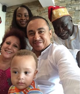 Image result for Daddy Freeze parents