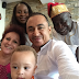 OAP Daddy Freeze shares beautiful family photo with his dad and mum