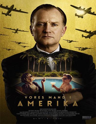 Nuestro hombre en América