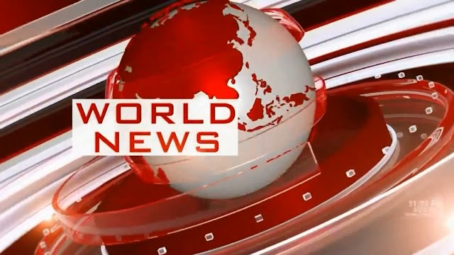 FREE News Intro Template - Best News Intro 2020 - News Intro for Youtube channel #1