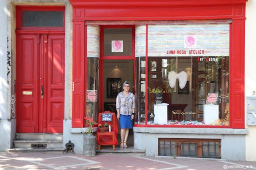 Espace culturel & Luna Rosa Atelier - Art & Design