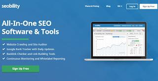 Seobility, herramienta análisis SEO