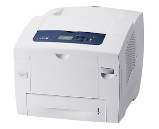 Xerox ColorQube 8580N Driver