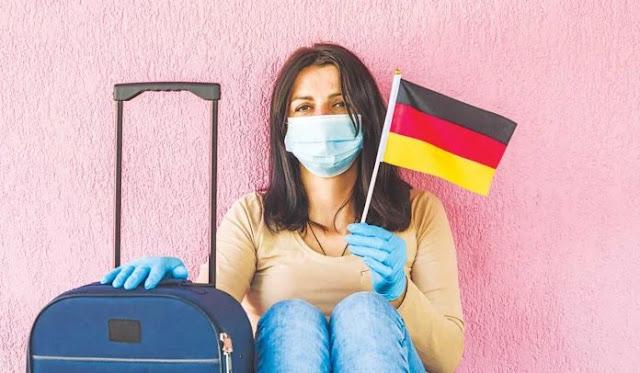 Απόρρητη έκθεση Γερμανών επιστημόνων γκρεμίζει τα μέτρα...