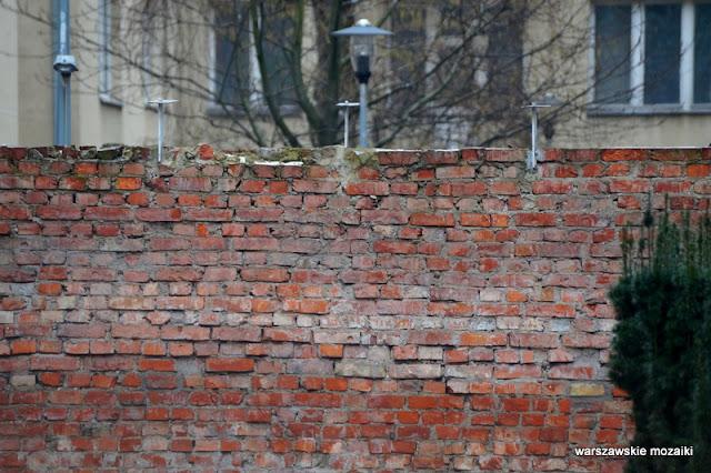 Warszawa Warsaw getto Mieczysław Jędruszczak Sienna 55 Złota Wola