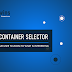 """Create a Tiled Container """"Selector"""""""